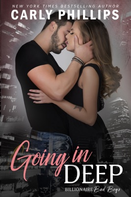 Going In Deep - Carly Phillips pdf download