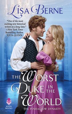 The Worst Duke in the World - Lisa Berne pdf download