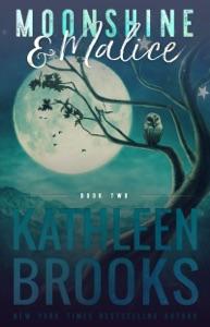 Moonshine & Malice - Kathleen Brooks pdf download