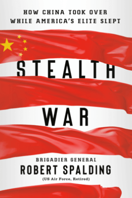 Stealth War - Robert Spalding