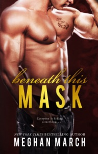 Beneath This Mask - Meghan March pdf download