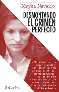 Desmontando el crimen perfecto - Mayka Navarro pdf download