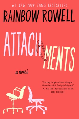 Attachments - Rainbow Rowell pdf download