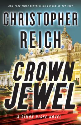Crown Jewel - Christopher Reich pdf download