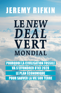 Le New Deal Vert Mondial - Jeremy Rifkin pdf download