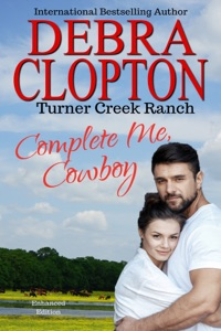 Complete Me, Cowboy Enhanced Edition - Debra Clopton pdf download