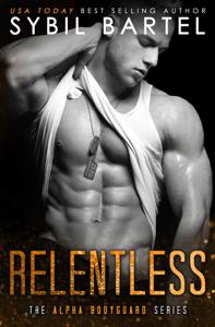 Relentless - Sybil Bartel pdf download