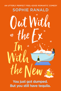 Out with the Ex, In with the New - Sophie Ranald pdf download