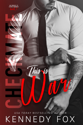 Checkmate: This is War - Kennedy Fox pdf download