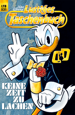 Lustiges Taschenbuch Nr. 531 - Walt Disney pdf download