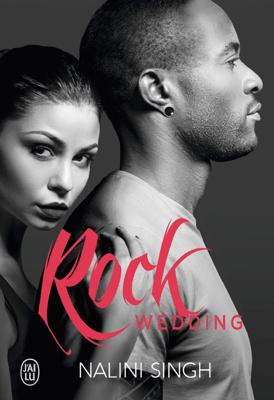Rock Wedding - Nalini Singh pdf download