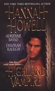 Highland Vampire - Deborah Raleigh, Adrienne Basso & Hannah Howell pdf download