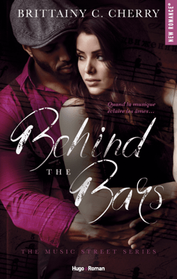 Behind the bars - Brittainy C. Cherry pdf download