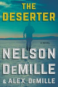 The Deserter - Nelson DeMille & Alex Demille pdf download