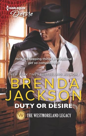 Duty or Desire by Brenda Jackson PDF Download