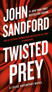 Twisted Prey - John Sandford pdf download