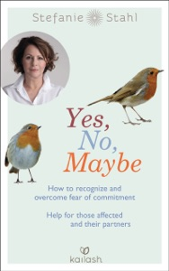 Yes, No, Maybe - Stefanie Stahl pdf download