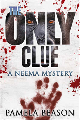 The Only Clue - Pamela Beason