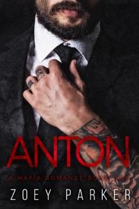 Anton (Book 1) - Zoey Parker pdf download