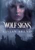 Vivian Arend - Wolf Signs: Northern Lights Edition  artwork