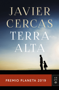 Terra Alta - Javier Cercas pdf download
