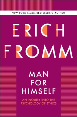 Man for Himself - Erich Fromm pdf download