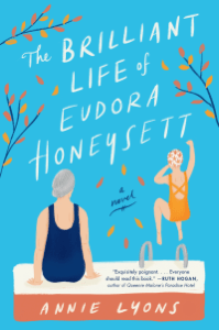 The Brilliant Life of Eudora Honeysett - Annie Lyons pdf download