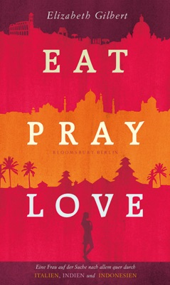 Eat, Pray, Love - Elizabeth Gilbert pdf download