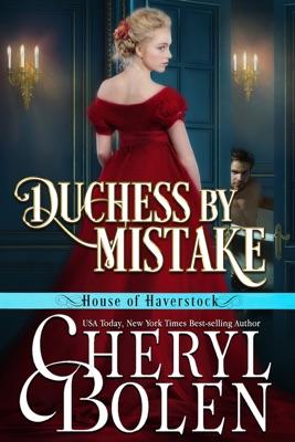Duchess by Mistake - Cheryl Bolen pdf download