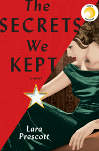 The Secrets We Kept - Lara Prescott pdf download