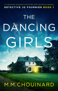 The Dancing Girls - M.M. Chouinard pdf download
