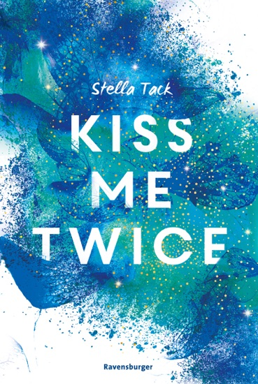 Kiss Me Twice - Kiss the Bodyguard 2 by Stella Tack PDF Download