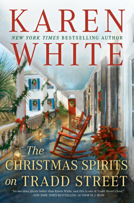 The Christmas Spirits on Tradd Street - Karen White pdf download