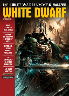 White Dwarf September 2019 - White Dwarf pdf download