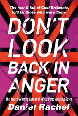 Don't Look Back In Anger - Daniel Rachel
