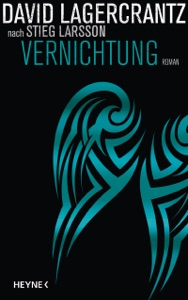 Vernichtung - David Lagercrantz pdf download