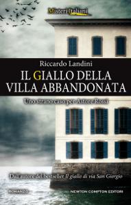 Il giallo della villa abbandonata - Riccardo landini pdf download