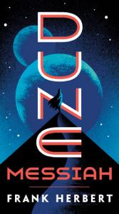 Dune Messiah - Frank Herbert pdf download