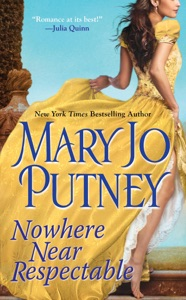 Nowhere Near Respectable - Mary Jo Putney pdf download