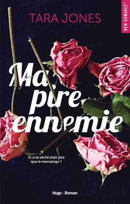 Ma pire ennemie - Tara Jones pdf download