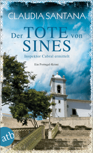 Der Tote von Sines - Claudia Santana pdf download