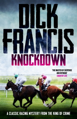Knockdown - Dick Francis pdf download