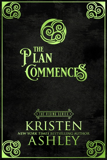 The Plan Commences by Kristen Ashley PDF Download