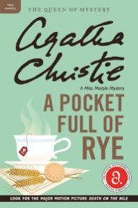 A Pocket Full of Rye - Agatha Christie pdf download