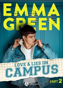 Love & Lies on Campus, Part 2 - Emma Green pdf download