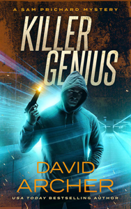 Killer Genius - A Sam Prichard Mystery - David Archer pdf download