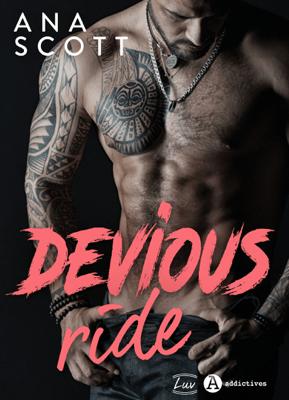 Devious Ride - Ana Scott pdf download