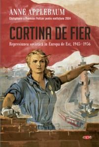 Cortina De Fier - Anne Applebaum pdf download