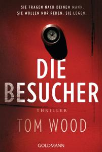 Die Besucher - Tom Wood pdf download