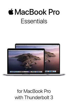 MacBook Pro Essentials - Apple Inc.